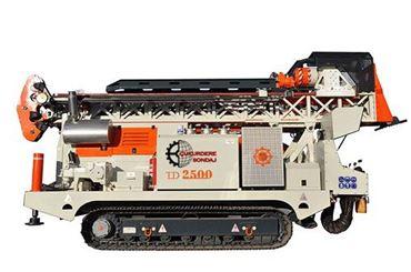 Kategori TD 2500 için resim